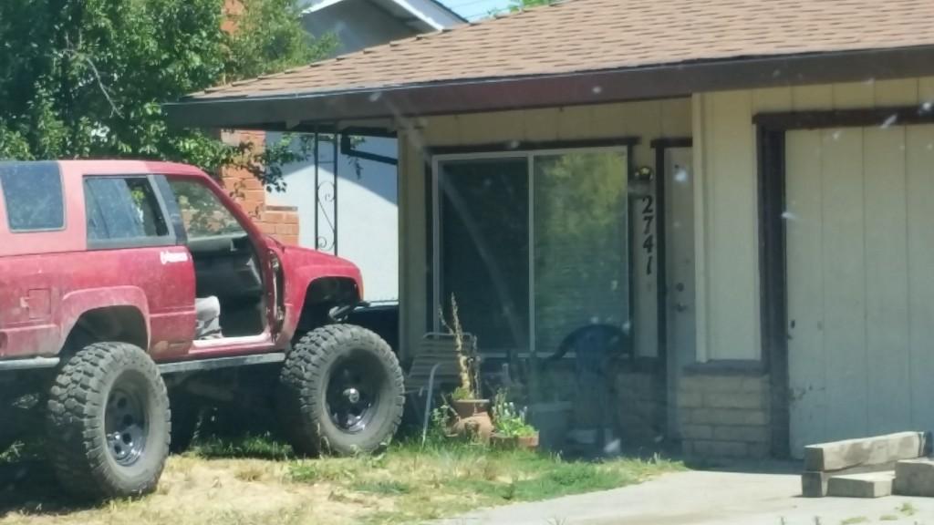 The Duplex Next Door