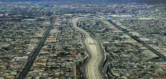 Los-Angeles-highway